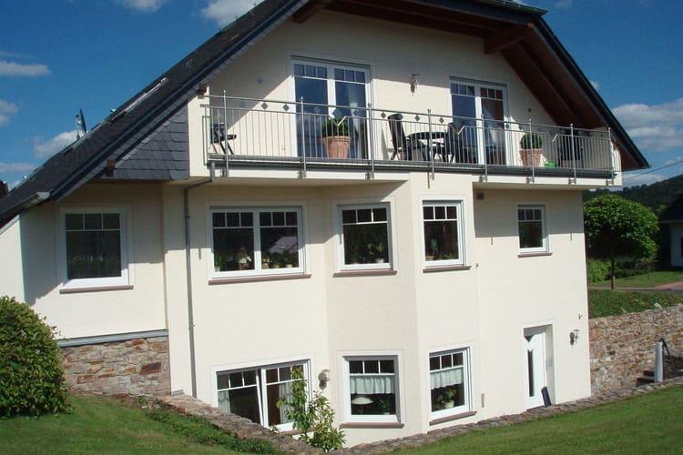 Appartement  met wifi  Kinheim/Mosel  Weingut Justen-Kiebel