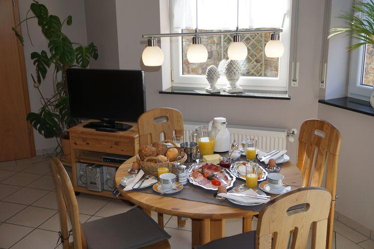 Appartement Duitsland, Moezel, Kinheim/Mosel Appartement DE-54538-12