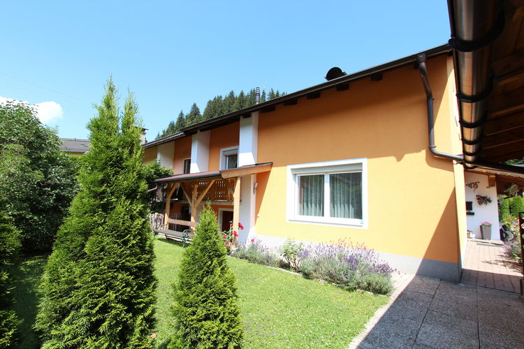 Appartement Kitzbuhel - Frieden