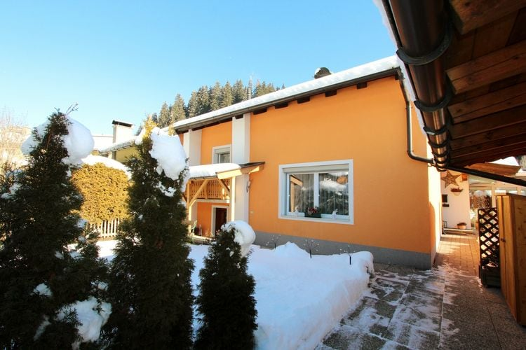 Frieden - Apartment - Kitzbühel