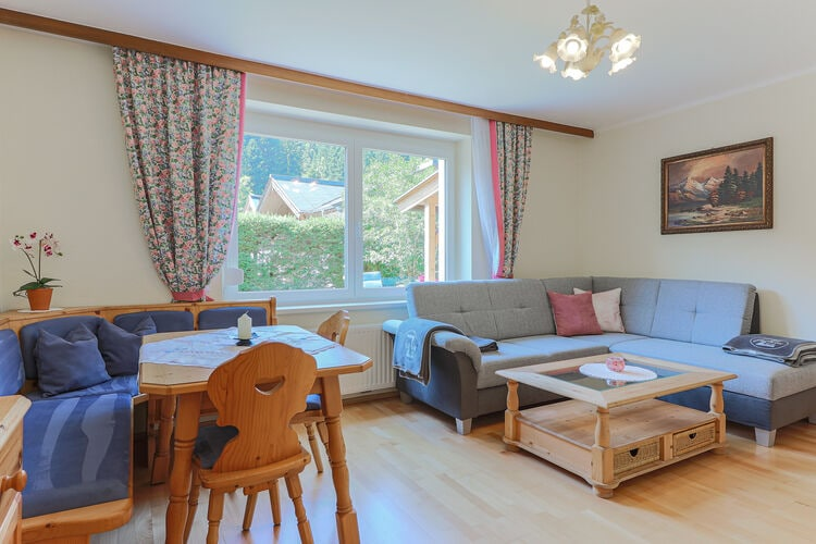 Appartement Oostenrijk, Tirol, Kitzbühel Appartement AT-6370-35