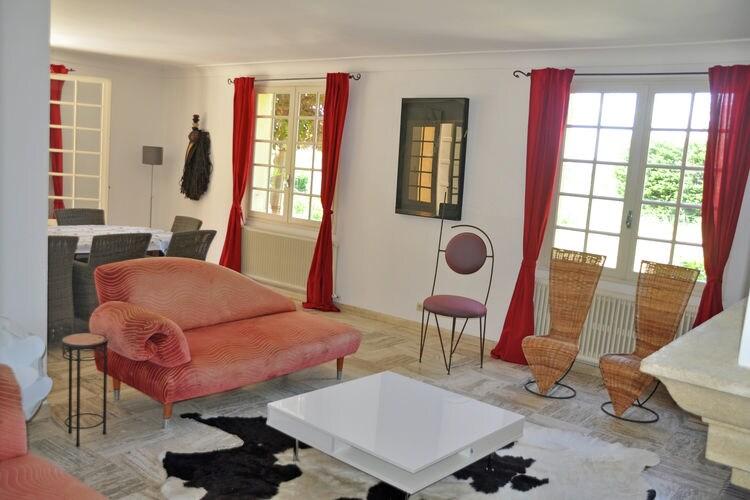 Villa Frankrijk, Languedoc-roussillon, Saze Villa FR-30650-02
