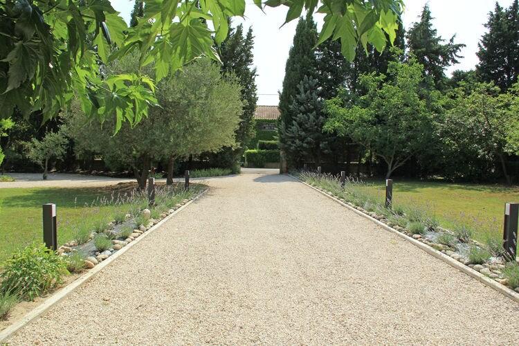 Ferienhaus Entre Uzès Arles et Avignon (650751), Saze, Gard Binnenland, Languedoc-Roussillon, Frankreich, Bild 25