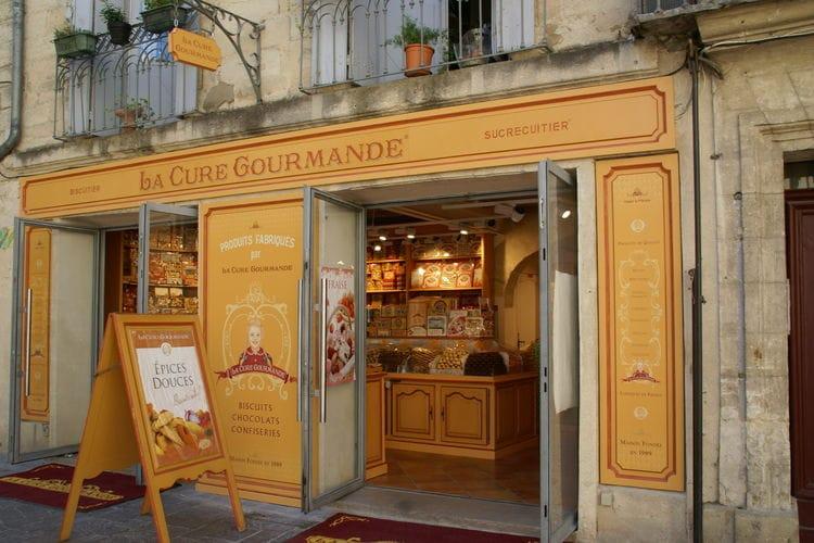 Ferienhaus Entre Uzès Arles et Avignon (650751), Saze, Gard Binnenland, Languedoc-Roussillon, Frankreich, Bild 31