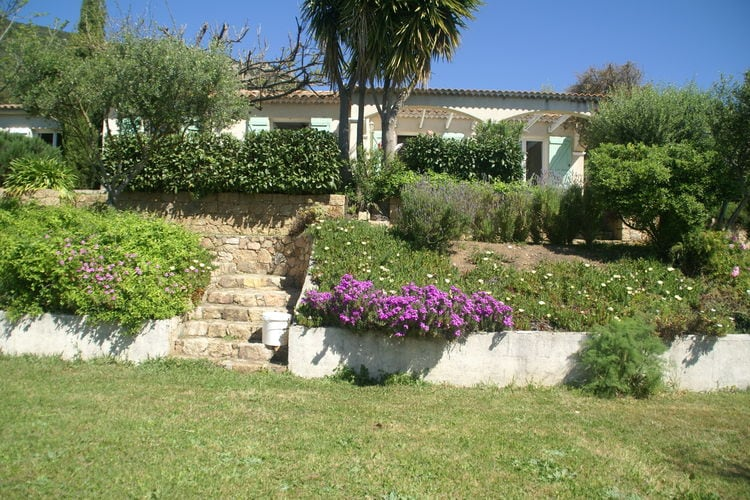 Vakantiehuizen Frankrijk | Corse | Villa te huur in Alata    6 personen
