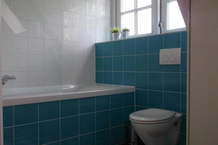 Holland | North Sea Coast North | Holiday home Recreatiepark Wiringherlant - Anno Nu XL | all year | BathRoom