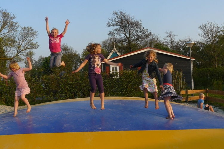 Holland | North Sea Coast North | Holiday home Recreatiepark Wiringherlant - Anno Nu XL | all year | ViewSummer