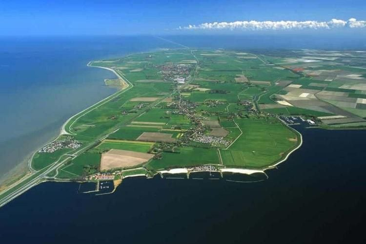 Holland | North Sea Coast North | Holiday home Recreatiepark Wiringherlant - Anno Nu XL | all year | AreaSummer5KM