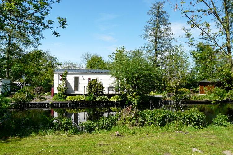Chalet Nederland, Zuid-Holland, Woerdense Verlaat Chalet NL-3652-04