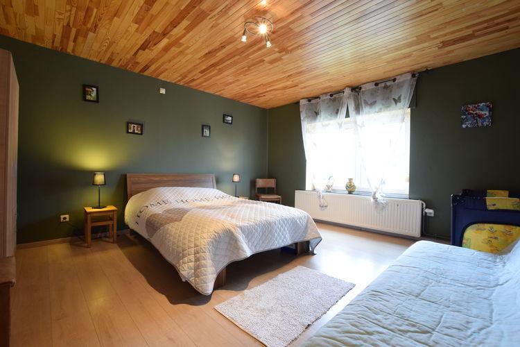 vakantiehuis België, Luxemburg, Sainte ode vakantiehuis BE-6680-50
