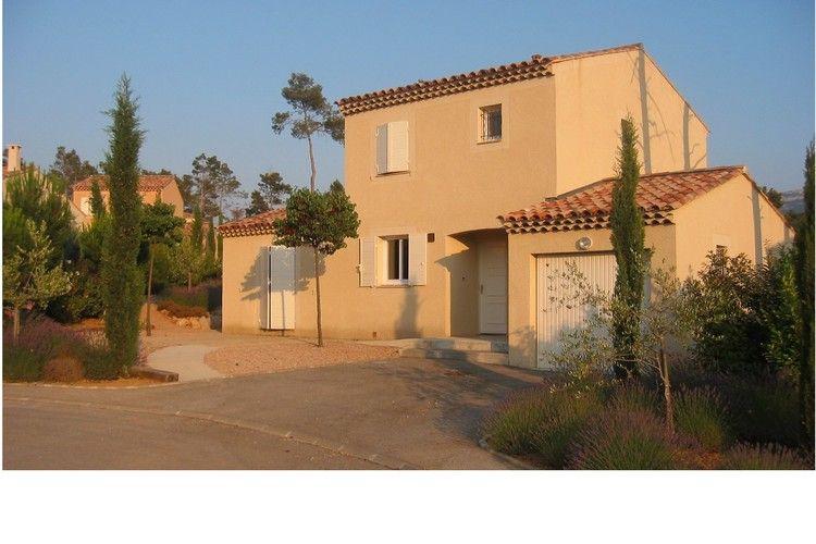 Villapark Le Jardin du Golf Nans-Les-Pins Provence Cote d Azur France