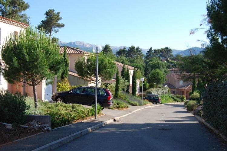 Villa Frankrijk, Provence-alpes cote d azur, Nans-Les-Pins Villa FR-83860-11