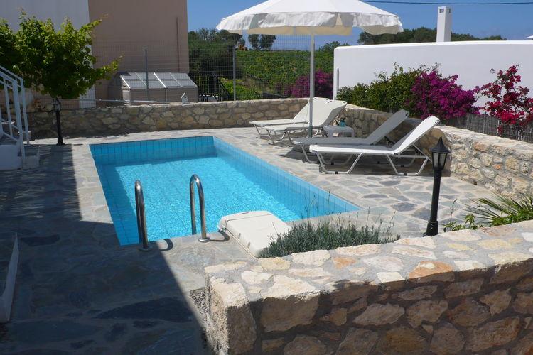 Villa Griekenland, kreta, Loutra, Rethymno Villa GR-74100-45