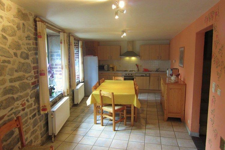 vakantiehuis België, Namen, Treignes vakantiehuis BE-5670-26