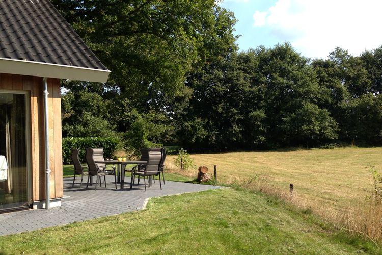 vakantiehuis Nederland, Overijssel, Reutum-Weerselo vakantiehuis NL-7667-04