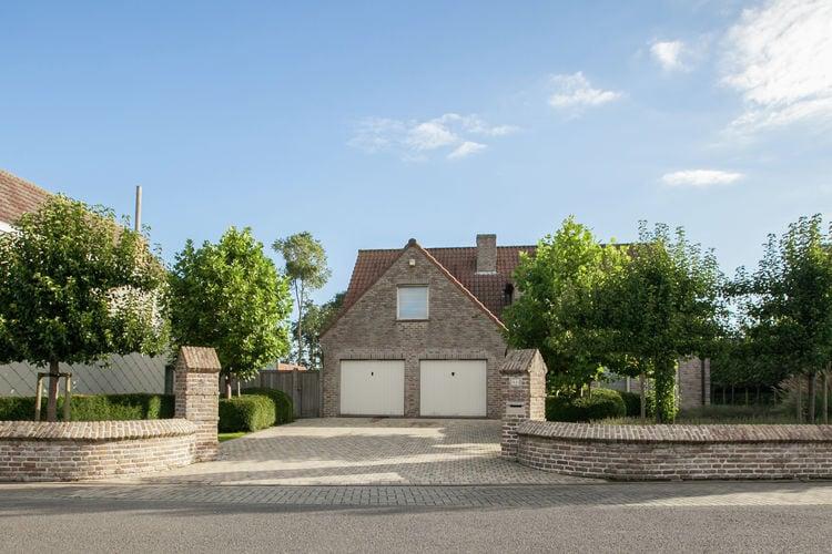 vakantiehuis België, West Vlaanderen, Aartrijke vakantiehuis BE-8211-05
