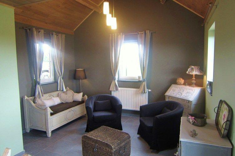 vakantiehuis België, Namen, Vodelée vakantiehuis BE-5680-15