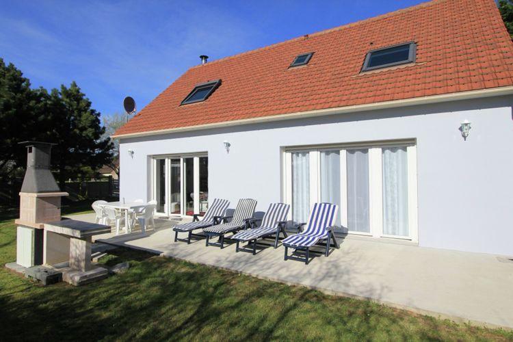 Villa Frankrijk, Normandie, Denneville-Plage Villa FR-50580-19