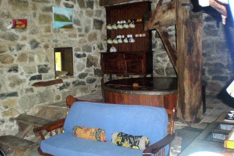 Mulino - Accommodation - Roccafluvione