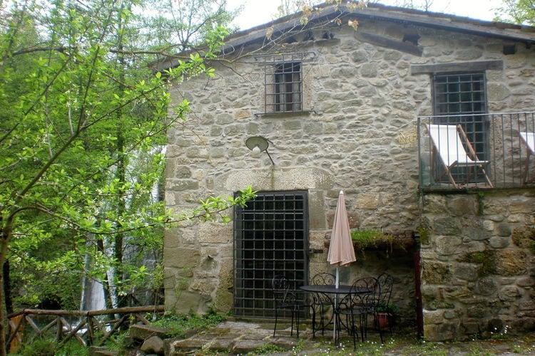 Ferienhaus Mulino (666417), Roccafluvione, Ascoli Piceno, Marken, Italien, Bild 5