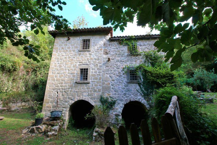 Ferienhaus Mulino (666417), Roccafluvione, Ascoli Piceno, Marken, Italien, Bild 3