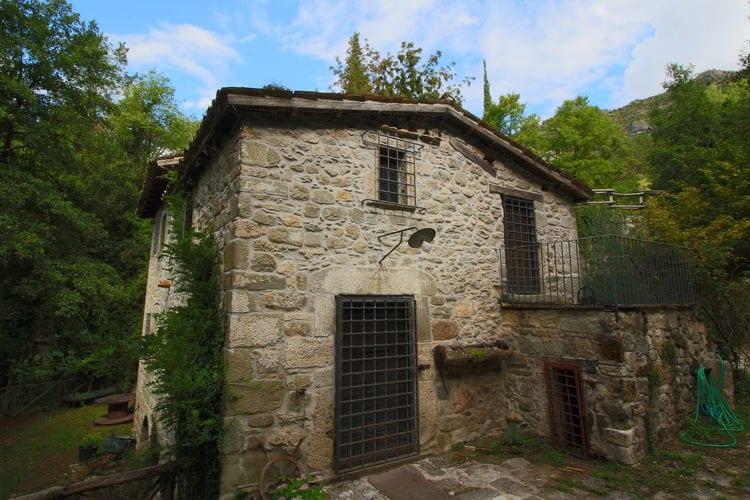 Ferienhaus Mulino (666417), Roccafluvione, Ascoli Piceno, Marken, Italien, Bild 4