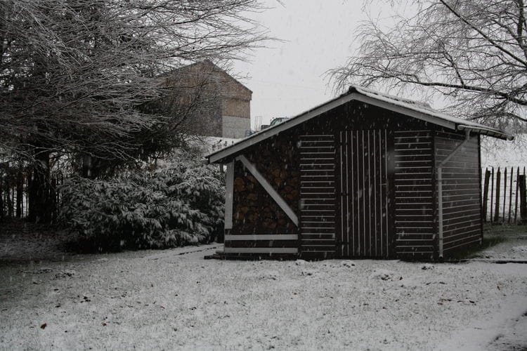 Ferienhaus Baillamont (988907), Baillamont, Namur, Wallonien, Belgien, Bild 25
