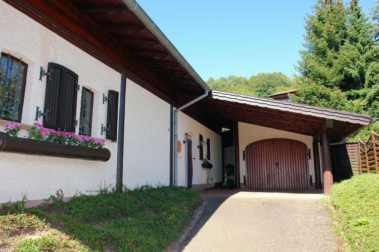 vakantiehuis Duitsland, Eifel, Feusdorf vakantiehuis DE-54584-20