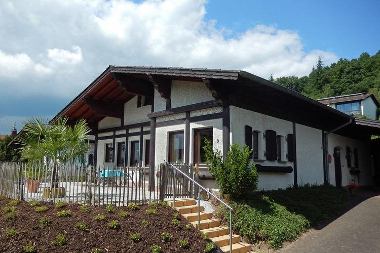 Vakantiehuis  met wifi  Feusdorf  Eifel-Liebe