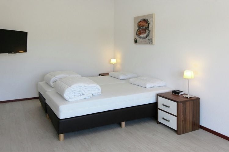 Holland | Zeeland | Holiday home Waterpark Veerse Meer - Watervilla Luxe 6 | all year | BedRoom