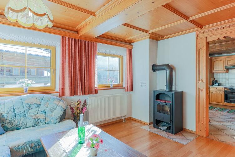 Appartement Oostenrijk, Tirol, Schwoich Appartement AT-6334-04