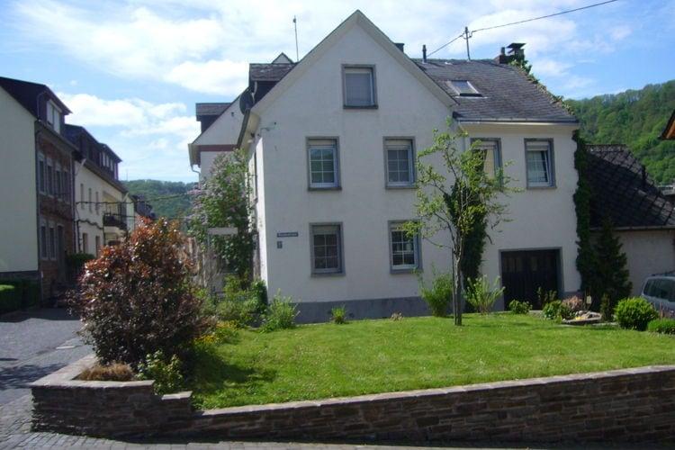 Holiday house Josefine (662116), Bruttig-Fankel, Mosel-Saar, Rhineland-Palatinate, Germany, picture 2