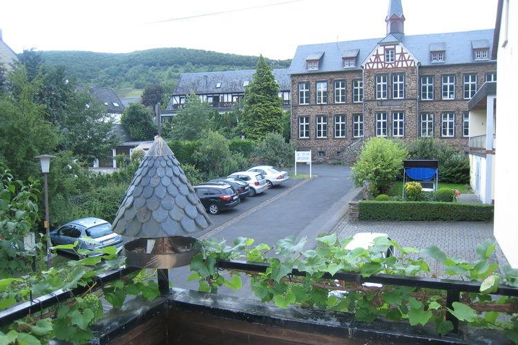 Holiday house Josefine (662116), Bruttig-Fankel, Mosel-Saar, Rhineland-Palatinate, Germany, picture 18