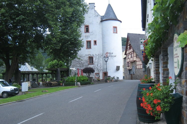 Holiday house Josefine (662116), Bruttig-Fankel, Mosel-Saar, Rhineland-Palatinate, Germany, picture 20