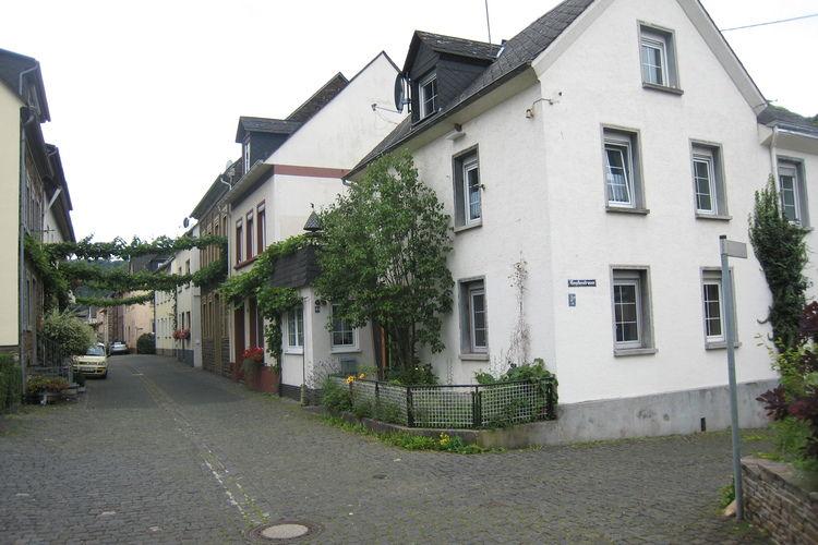 Holiday house Josefine (662116), Bruttig-Fankel, Mosel-Saar, Rhineland-Palatinate, Germany, picture 3