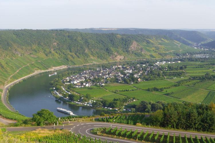 Holiday house Josefine (662116), Bruttig-Fankel, Mosel-Saar, Rhineland-Palatinate, Germany, picture 21