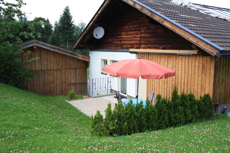 Appartement Maria Alm - Chalet Schattberg
