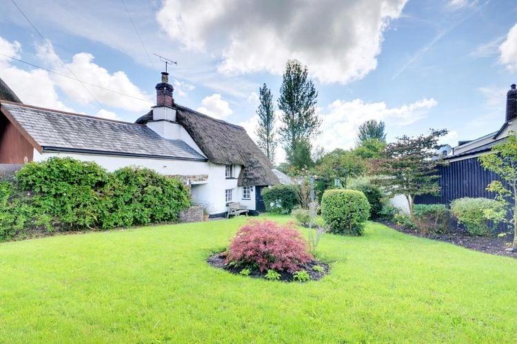 Holiday house Amys Cottage (668166), Dolton, Devon, England, United Kingdom, picture 5