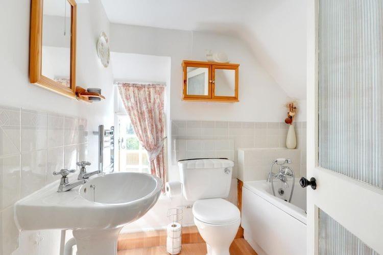 Holiday house Amys Cottage (668166), Dolton, Devon, England, United Kingdom, picture 7