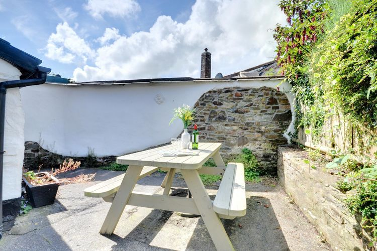 Holiday house Amys Cottage (668166), Dolton, Devon, England, United Kingdom, picture 9
