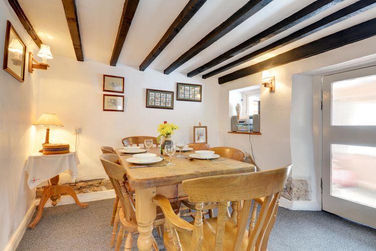 Holiday house Amys Cottage (668166), Dolton, Devon, England, United Kingdom, picture 11