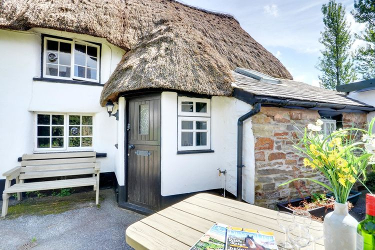 Holiday house Amys Cottage (668166), Dolton, Devon, England, United Kingdom, picture 12