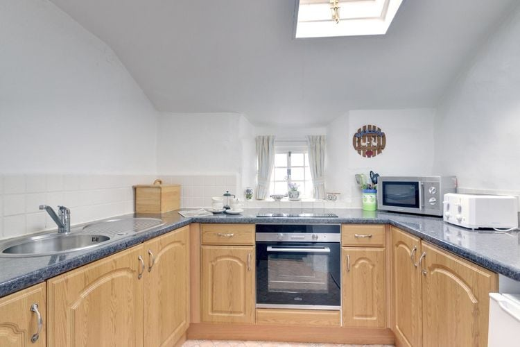 Holiday house Amys Cottage (668166), Dolton, Devon, England, United Kingdom, picture 13