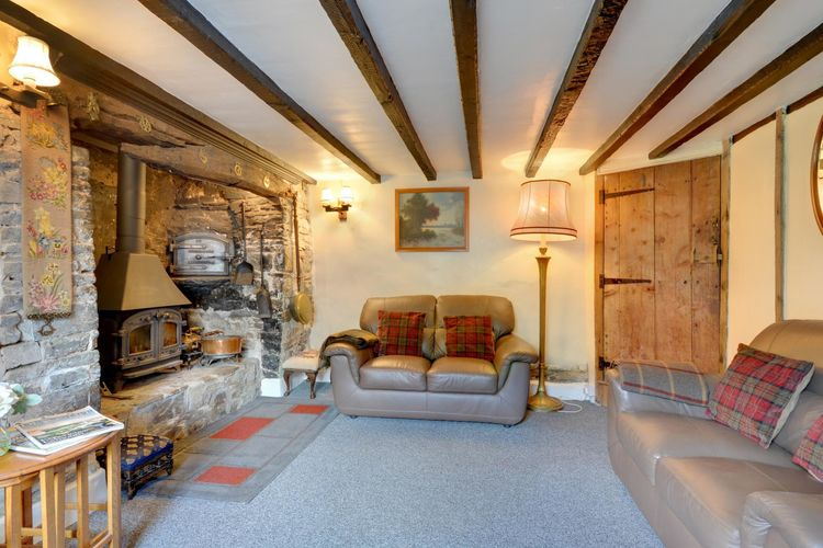 Holiday house Amys Cottage (668166), Dolton, Devon, England, United Kingdom, picture 16