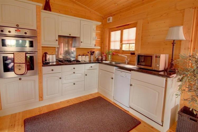 Holiday house Kingfisher (668150), Exebridge, Devon, England, United Kingdom, picture 12