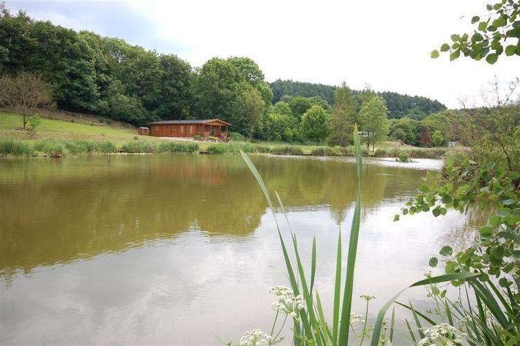 Holiday house Kingfisher (668150), Exebridge, Devon, England, United Kingdom, picture 3