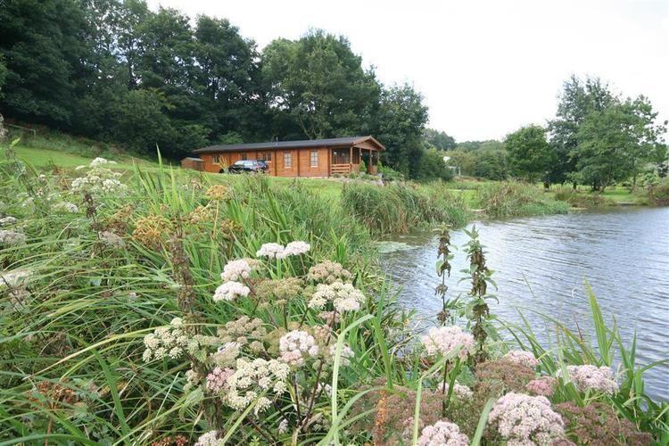 Holiday house Kingfisher (668150), Exebridge, Devon, England, United Kingdom, picture 5