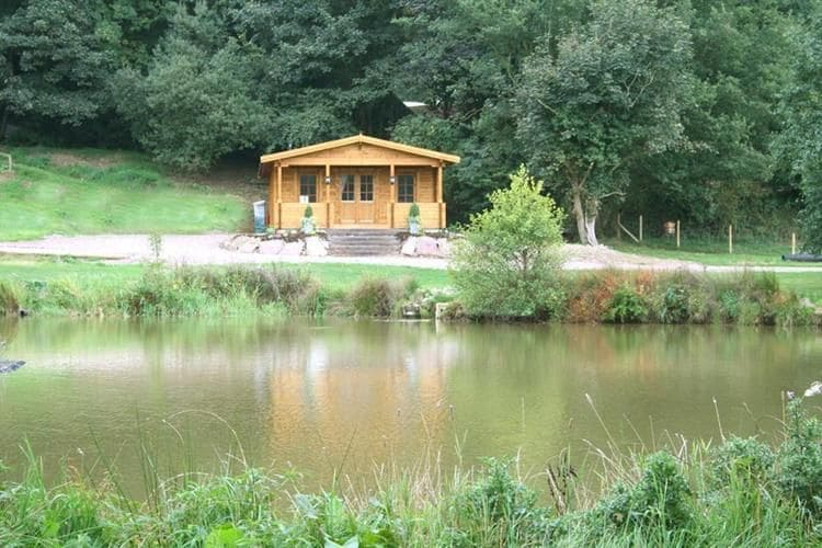 Holiday house Kingfisher (668150), Exebridge, Devon, England, United Kingdom, picture 7