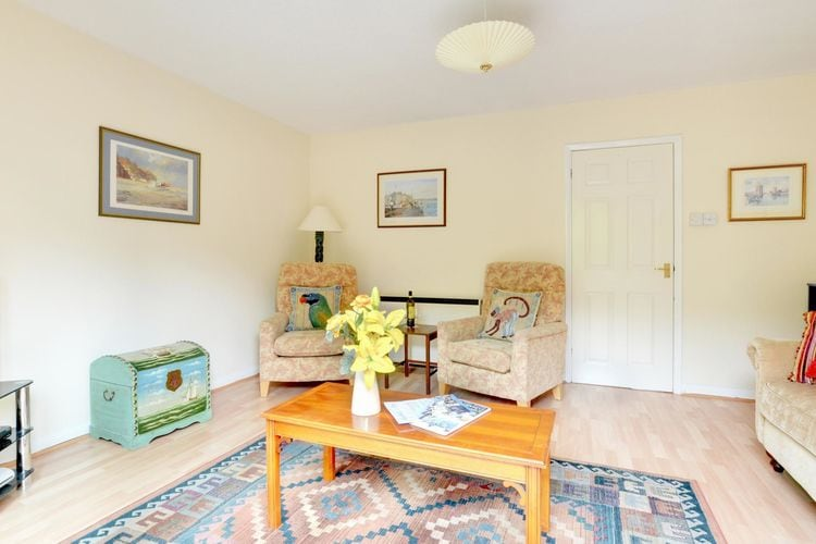 Holiday house Rosella Cottage (668160), Hartland, Devon, England, United Kingdom, picture 2