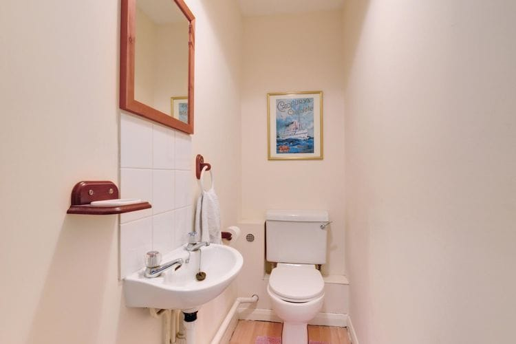 Holiday house Rosella Cottage (668160), Hartland, Devon, England, United Kingdom, picture 19